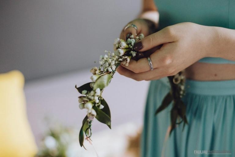 romance moderne sous les tropiques � 187 wedding planner