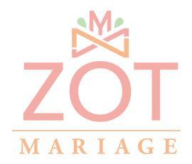 Zot Mariage logo