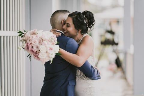 Un mariage de rêve et des invités sous le charme. Encore merci à vous !
