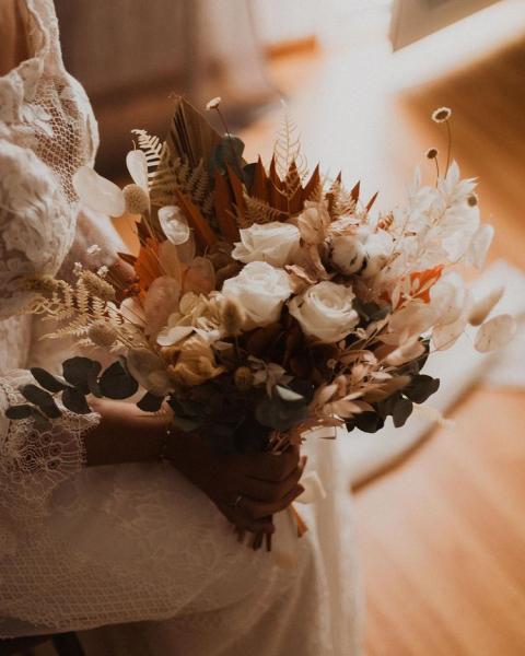Contactez Zot Mariage pour l'organisation, la décoration, et la cérémonie de votre mariage à la Réunion